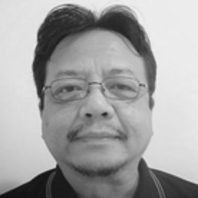 Dr Jonathan Yap B